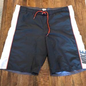 Men's Nike Swim Trunks